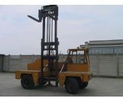 Forklift scs Used