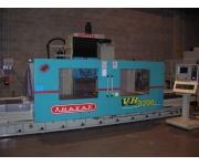 Milling and boring machines anayak Used