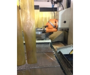 Milling machines - bed type globe Used