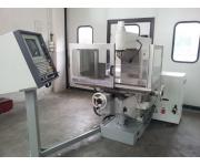 Milling machines - tool and die isper Used