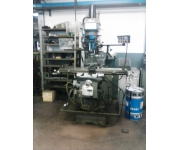 Milling machines - high speed argo Used
