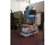 Milling machines - vertical itama Used