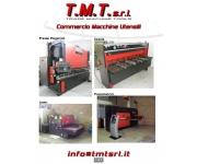 Notching machines simasv New