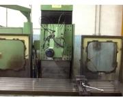Milling machines - bed type goglio Used