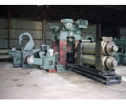 Rolling mills achenbach Used