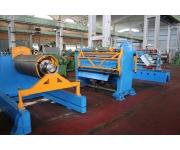 Machining lines etola Used