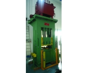 Presses - hydraulic f.lli nava Used