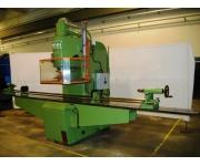 Presses - hydraulic brosi Used