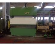 Presses - brake lvd Used
