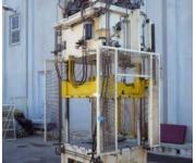 Presses - hydraulic tecnopress Used