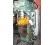 Presses - hydraulic emanuel Used