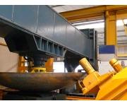 Presses - hydraulic scalabrin Used