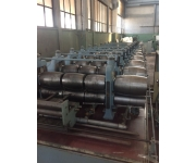 Profiling machines gasparini Used