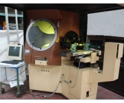 Profile projectors schneider Used