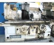 Grinding machines - unclassified schaudt Used