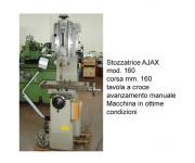 Slotting machines AJAX Used