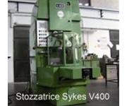 Slotting machines sykes Used