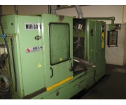 Lathes - automatic multi-spindle mori say Used