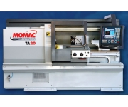 LATHES momac New