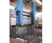 Lathes - vertical morando Used