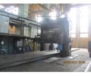 Milling machines - tool and die Waldrich-Poreba Used