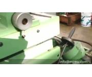 Grinding machines - centreless ghiringhelli Used