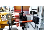 Measuring and testing prima industrie Used