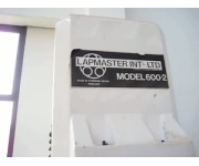 Lapping machines lapmaster Used