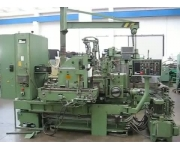 Grinding machines - centreless mikrosa Used