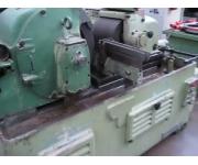 Grinding machines - centreless monzesi Used