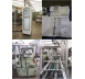 GRINDING MACHINES - CENTRELESS MONZESI 510 CNC USED