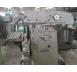 MILLING MACHINES - HIGH SPEEDMAHOHW 800USED