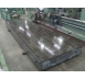 WORKING PLATES 5500X1500 - USED