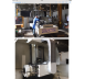 GRINDING MACHINES - UNIVERSAL FAVRETTO USED