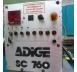 SAWING MACHINESADIGESC 760USED