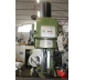 MILLING MACHINES - VERTICAL FIRST LC-165VS USED