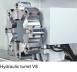 LATHES - FACINGLANSINGLANINSG MODEL F-1650 CNC FACING AND TURNING LATHENEW