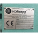SAWING MACHINESSCORTEGAGNARUSCH 520/700GSUSED