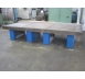 WORKING PLATES 3540X1370 - USED
