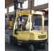 FORKLIFT HYSTER J3.5XN-861 USED