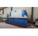 SHEET METAL BENDING MACHINESITALMACCHINE OLEOTECNICA6000X250USED
