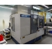 MILLING MACHINES - VERTICAL MORI SEIKI SV400 TWIN PALLET USED