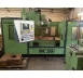 MILLING MACHINES - BED TYPELANDONIOF M C 2000USED