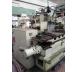 MILLING MACHINES - BED TYPEGB FERRARIUSED