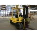 FORKLIFTHYSTERXM 3.0USED