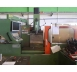 MILLING MACHINES - BED TYPE FAGIMA FA 100 CNC USED