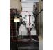 MILLING MACHINES - UNIVERSALMETALMACCHINE 2 S.R.L.P101/350NEW