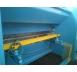 SHEET METAL BENDING MACHINESWMW4000 X 160 TONUSED