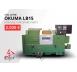 LATHES - CN/CNCOKUMALB 15USED