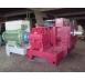 PLASTIC MACHINERYAUTOMATIC PLASTIC COMPACTOR-DRYERUSED
